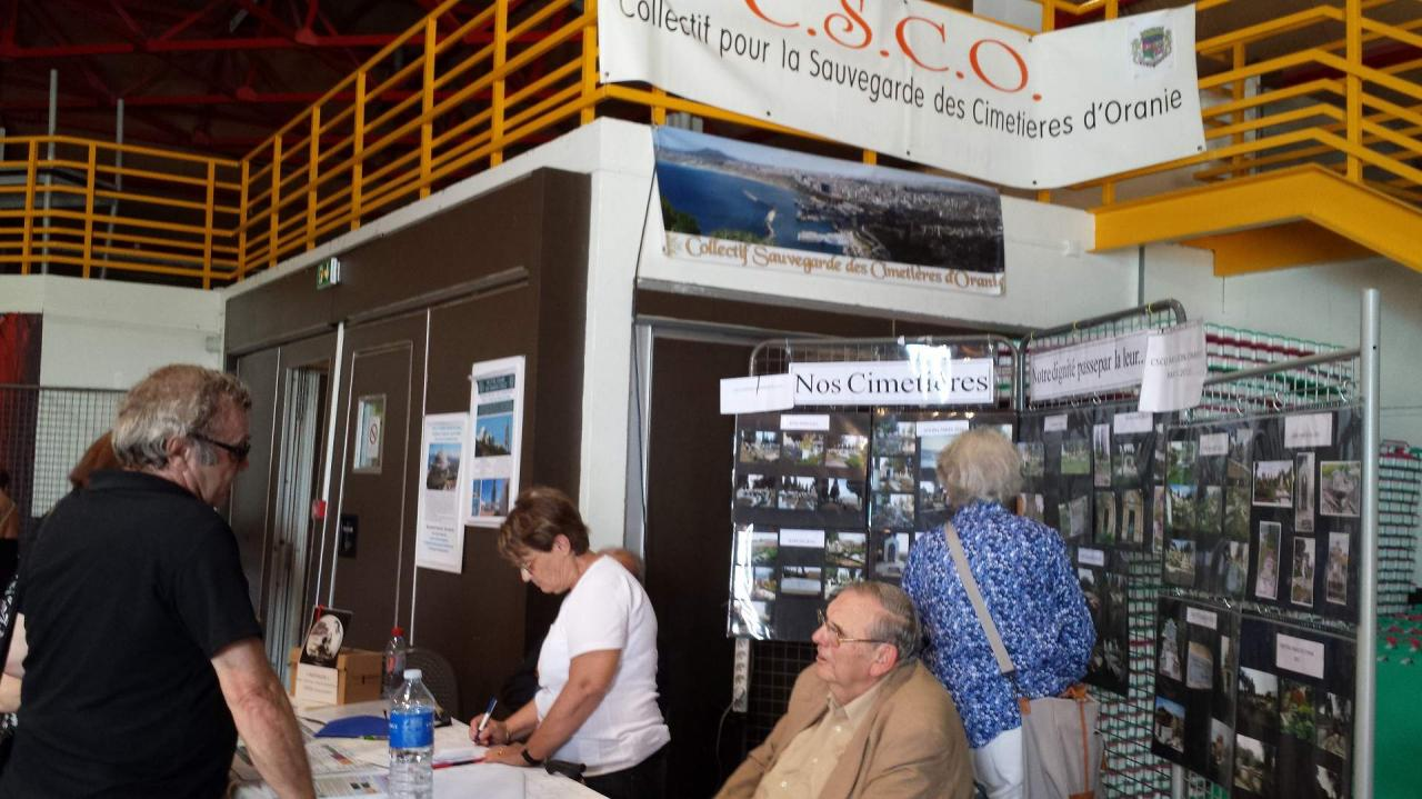 CSCO-Stand Ascension 2015
