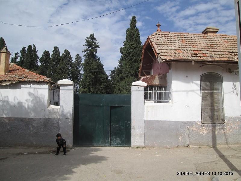Sidi Bel Abbes 10 2015