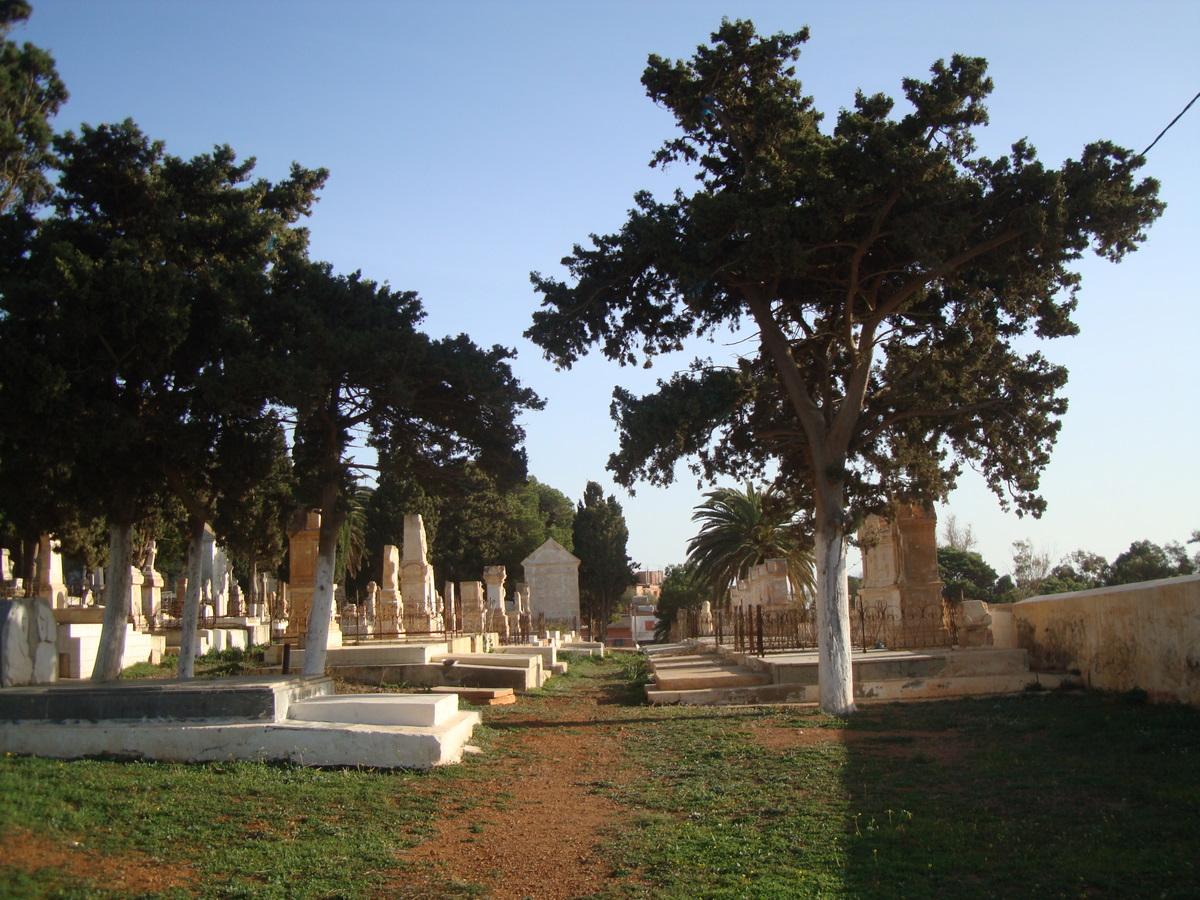 cimetière militaire