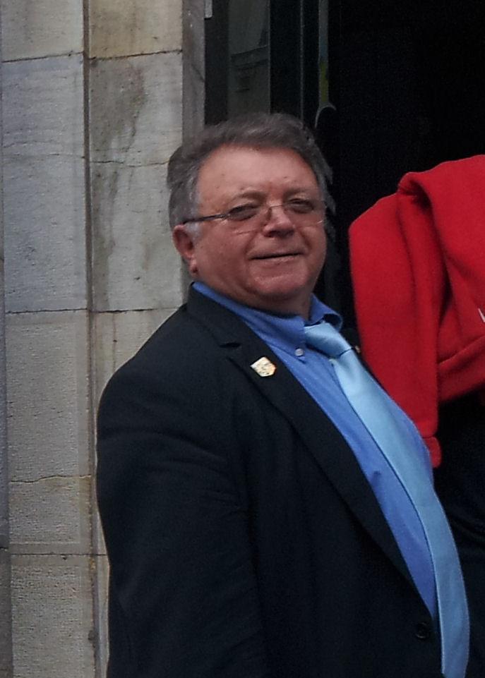 Jean-jacques LION